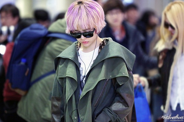 Tags: K-Pop, Girls' Generation, Sunny