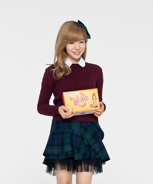 Tags: SM Town, K-Pop, Girls' Generation, Sunny, Vita 500