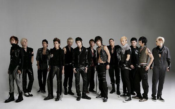 Tags: K-Pop, Super Junior, Leeteuk, Kim Ryeowook, Kim Kibum, Shindong, Cho Kyuhyun, Kangin, Yesung, Eunhyuk, Kim Heechul, Lee Donghae