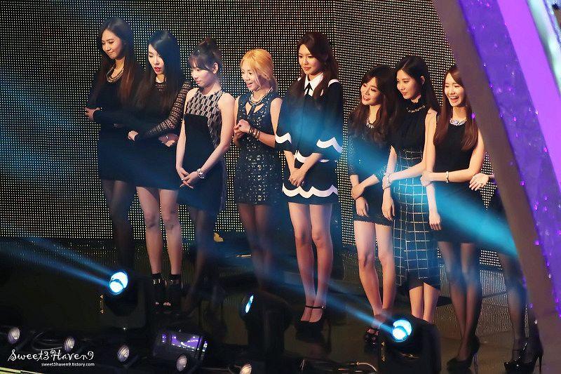 Sweet3haven9 - Girls' Generation