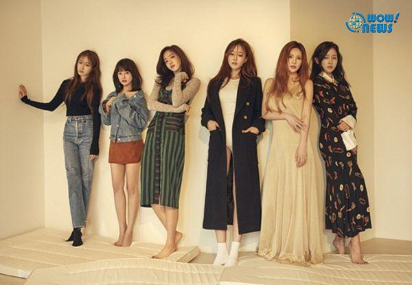 Tags: K-Pop, T-ara, Qri, Hyomin, Park Jiyeon, Park Soyeon (T-ara), Ham Eunjung, Jeon Boram, Wallpaper