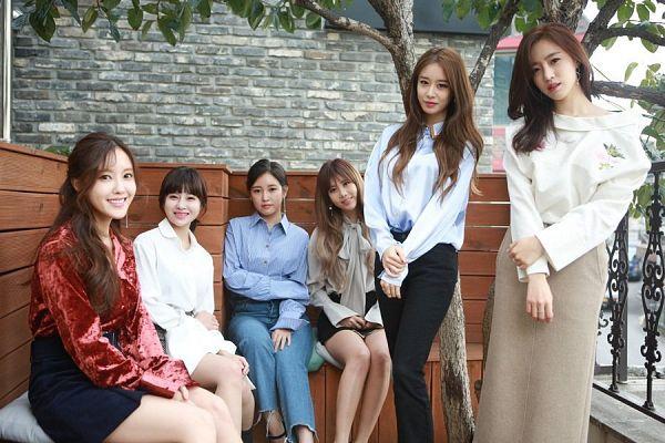 Tags: K-Pop, T-ara, Jeon Boram, Qri, Hyomin, Park Jiyeon, Park Soyeon (T-ara), Ham Eunjung