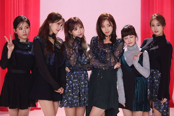 Tags: K-Pop, T-ara, Ham Eunjung, Jeon Boram, Qri, Hyomin, Park Jiyeon, Park Soyeon (T-ara)