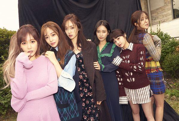 Tags: K-Pop, T-ara, Hyomin, Park Jiyeon, Park Soyeon (T-ara), Ham Eunjung, Jeon Boram, Qri