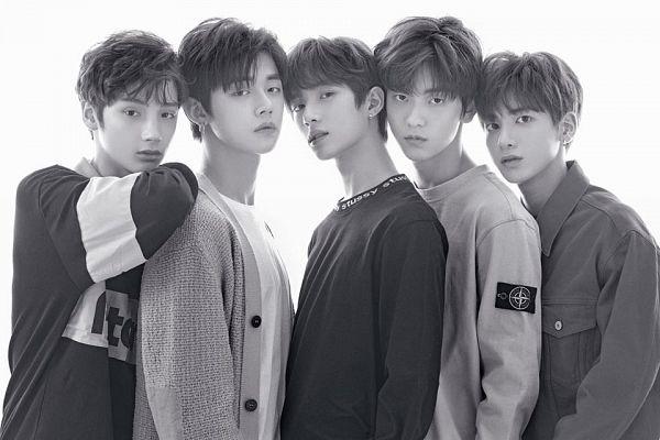 Tags: K-Pop, TXT, Huening Kai, Taehyun (TXT), Beomgyu, Yeonjun, Soobin (TXT)