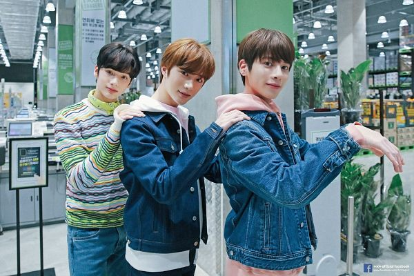 Tags: K-Pop, TXT, Taehyun (TXT), Beomgyu, Huening Kai