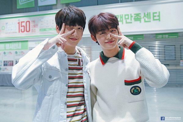 Tags: K-Pop, TXT, Yeonjun, Soobin (TXT)