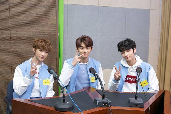 Tags: K-Pop, TXT, Beomgyu, Yeonjun, Huening Kai