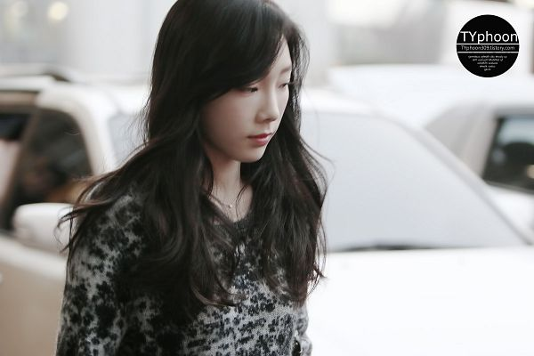 TYphoon - Kim Tae-yeon