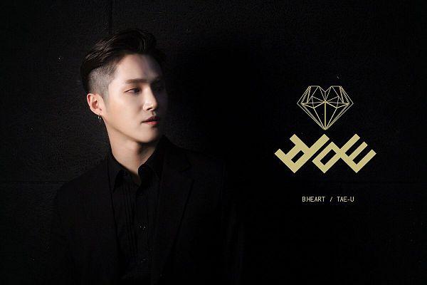 Tags: K-Pop, B.Heart, Tae U