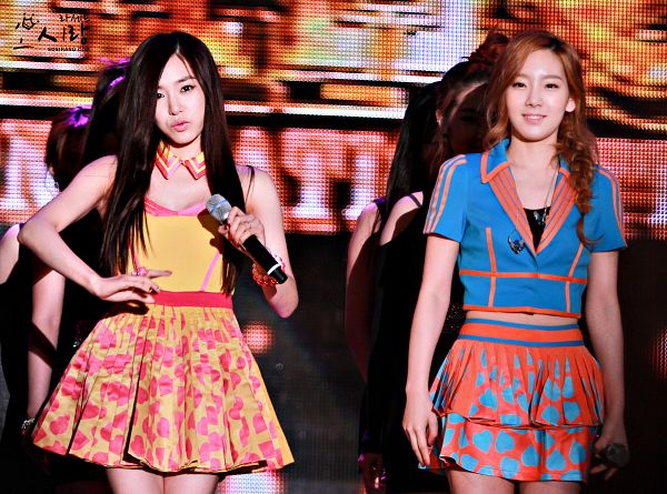 Tags: K-Pop, Girls' Generation, TaeTiSeo, Stephanie Young Hwang, Kim Tae-yeon
