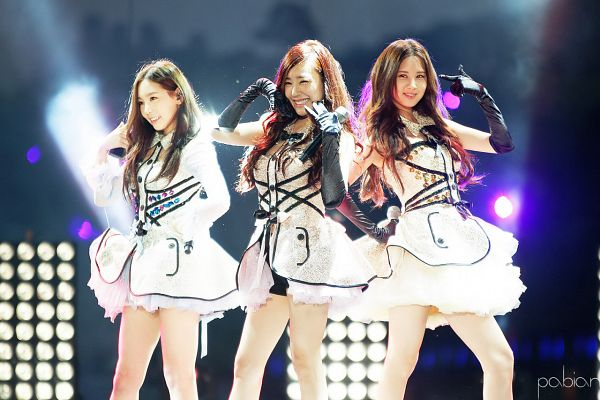 TaeTiSeo - Girls' Generation