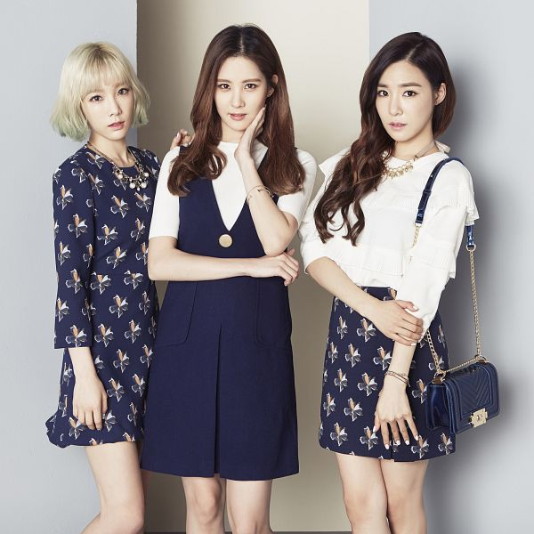 TaeTiSeo - Girls' Generation