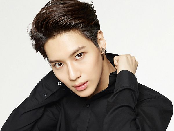 Tags: K-Pop, SM Town, SHINee, Taemin, Male