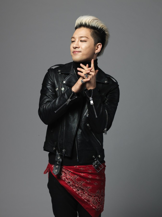 G Dragon 2013 Photoshoot Taeyang Image #34092 -...