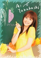Takahashi Ai