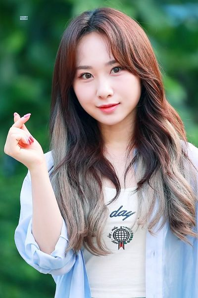 Tags: K-Pop, Rocket Punch, Takahashi Juri