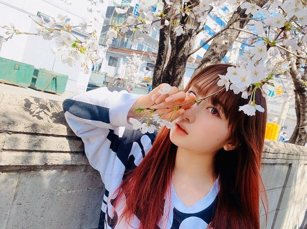 Tags: K-Pop, Rocket Punch, Takahashi Juri