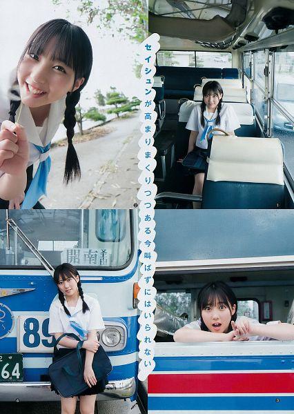 Tanaka Miku - HKT48