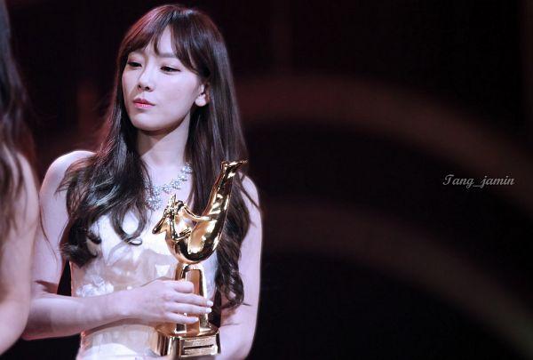 Tang Jamin - Kim Tae-yeon