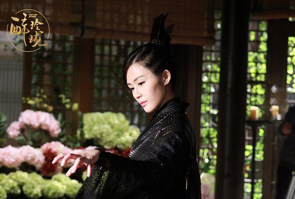 Tang Jingmei - C-Drama