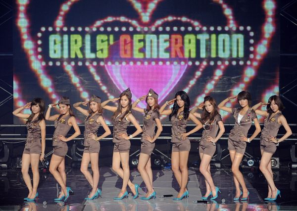 Tags: K-Pop, Girls' Generation, Tell Me Your Wish (Genie), Stephanie Young Hwang, Seohyun, Sunny, Im Yoona, Jessica Jung, Kwon Yuri, Kim Tae-yeon, Sooyoung, Kim Hyo-yeon