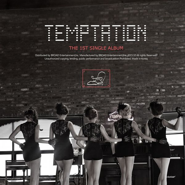 Temptation - ATT (Asia Twinkle Treasure)