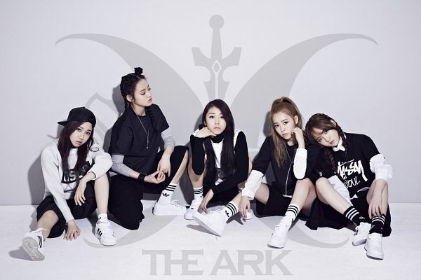 The Ark - K-Pop