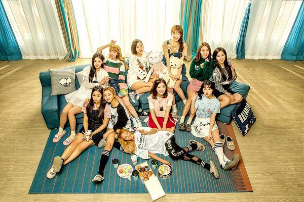 Tags: K-Pop, K-Drama, Real Girls Project, Teramoto Yukika, Lee Jeewon, Heo Youngjoo, Kim Sori, Lee Yeeun, Chun Jane, Kwon Haseo, Lee Suji, Cha Jiseul