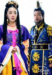 The King's Daughter Su Baek-hyang