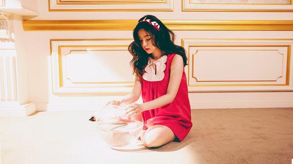 The Velvet - Red Velvet