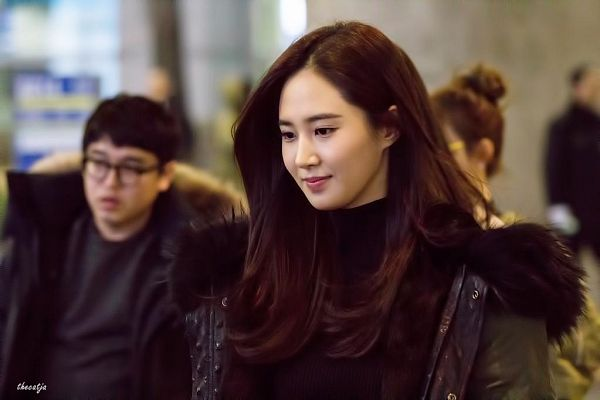 Thecatja - Kwon Yuri