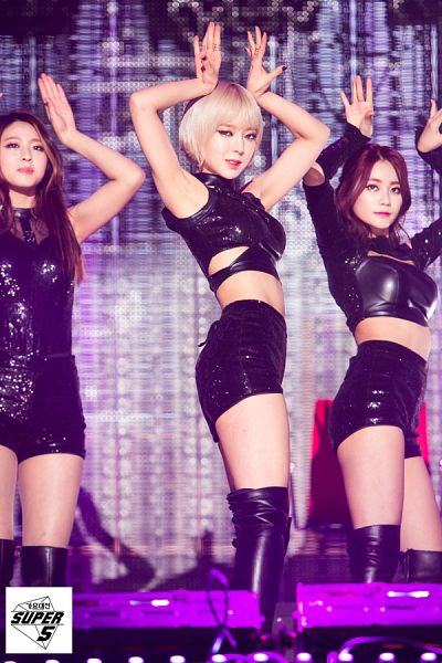 Three Girls - Trio