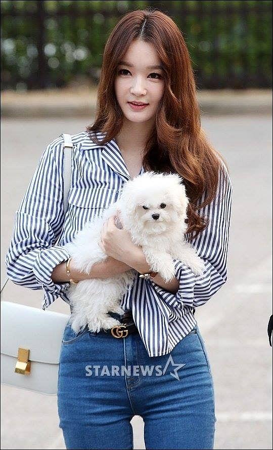 Tissue (Dog) - Kang Minkyung