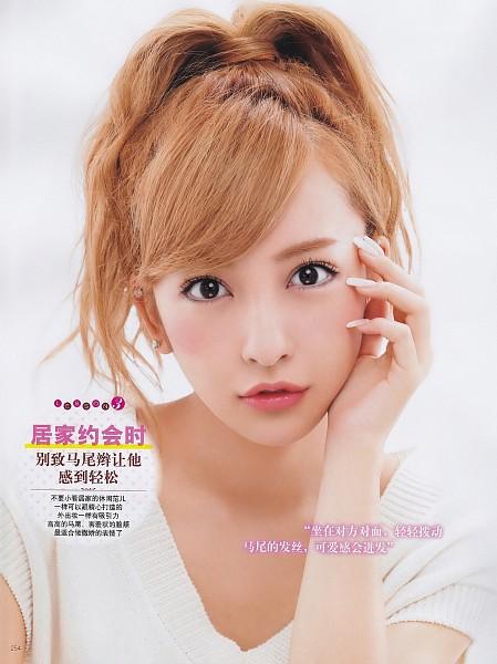 Tomomi Itano - AKB48