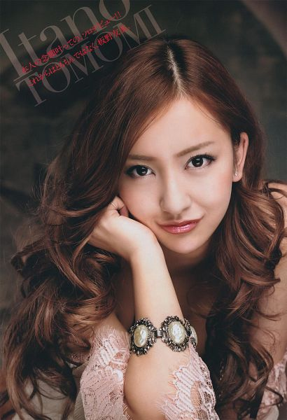 Tags: J-Pop, AKB48, Tomomi Itano, Android/iPhone Wallpaper
