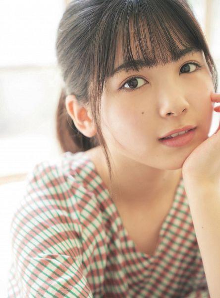 Tsutsui Ayame - Nogizaka46