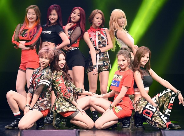 Tags: K-Pop, Twice, JYP Entertainment, Tzuyu, Son Chaeyoung, Myoui Mina, Yoo Jeongyeon, Jihyo, Minatozaki Sana, Hirai Momo, Kim Dahyun, Im Nayeon