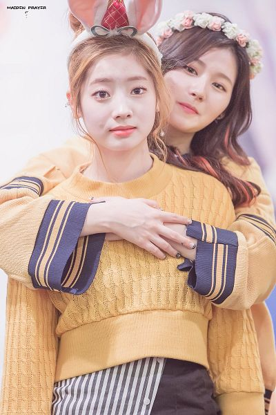 Tags: JYP Entertainment, K-Pop, Twice, Kim Dahyun, Minatozaki Sana