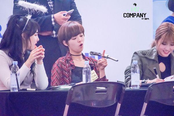 Tags: K-Pop, Twice, JYP Entertainment, Hirai Momo, Yoo Jeongyeon, Im Nayeon