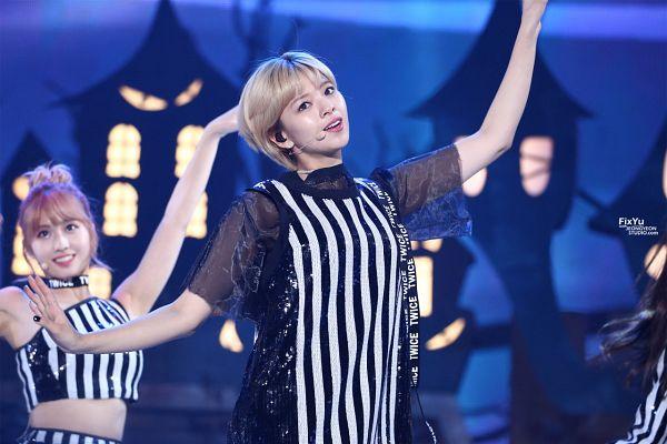 Tags: K-Pop, Twice, JYP Entertainment, Yoo Jeongyeon, Hirai Momo