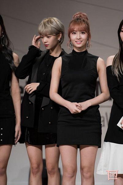 Tags: K-Pop, Twice, JYP Entertainment, Hirai Momo, Yoo Jeongyeon