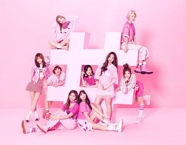 Tags: K-Pop, J-Pop, Twice, JYP Entertainment, Im Nayeon, Tzuyu, Son Chaeyoung, Myoui Mina, Yoo Jeongyeon, Jihyo, Minatozaki Sana, Hirai Momo