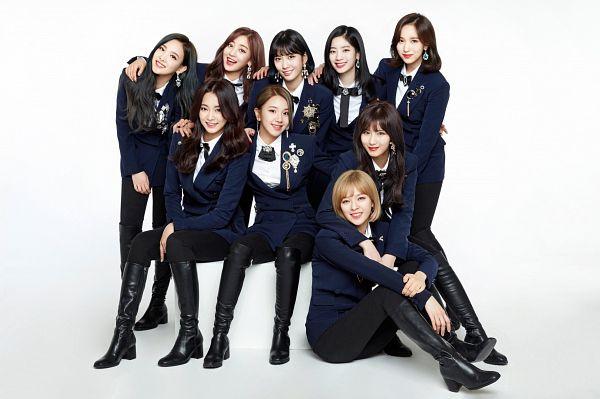 Tags: K-Pop, Twice, Im Nayeon, Son Chaeyoung, Myoui Mina, Tzuyu, Yoo Jeongyeon, Jihyo, Minatozaki Sana, Hirai Momo, Kim Dahyun, Black Pants