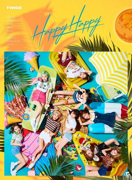 Tags: K-Pop, Twice, Tzuyu, Son Chaeyoung, Myoui Mina, Yoo Jeongyeon, Jihyo, Minatozaki Sana, Hirai Momo, Kim Dahyun, Im Nayeon, Jeans