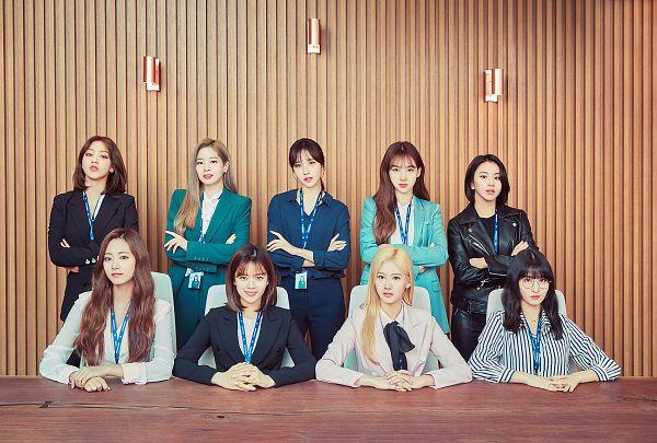 Tags: K-Pop, Twice, Myoui Mina, Yoo Jeongyeon, Jihyo, Minatozaki Sana, Hirai Momo, Kim Dahyun, Im Nayeon, Tzuyu, Son Chaeyoung, Crossed Arms
