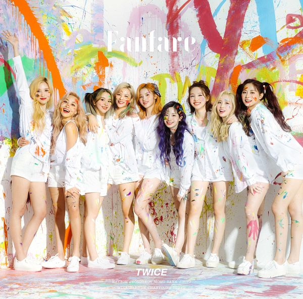 Tags: K-Pop, Twice, Im Nayeon, Tzuyu, Son Chaeyoung, Myoui Mina, Yoo Jeongyeon, Jihyo, Minatozaki Sana, Hirai Momo, Kim Dahyun, Bend Over