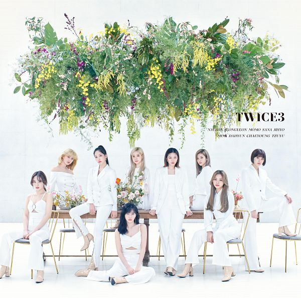 Tags: K-Pop, Twice, Minatozaki Sana, Hirai Momo, Kim Dahyun, Son Chaeyoung, Im Nayeon, Tzuyu, Myoui Mina, Yoo Jeongyeon, Jihyo, Hand On Knee