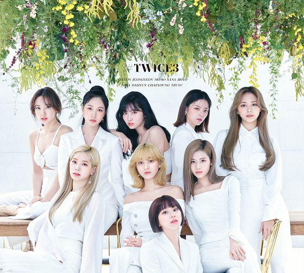 Tags: K-Pop, Twice, Tzuyu, Myoui Mina, Yoo Jeongyeon, Jihyo, Minatozaki Sana, Hirai Momo, Son Chaeyoung, Kim Dahyun, Im Nayeon, Sitting On Table