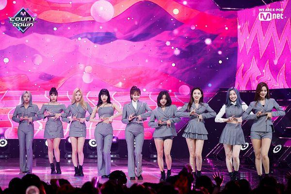 Tags: K-Pop, Twice, Minatozaki Sana, Hirai Momo, Kim Dahyun, Im Nayeon, Tzuyu, Son Chaeyoung, Myoui Mina, Yoo Jeongyeon, Jihyo
